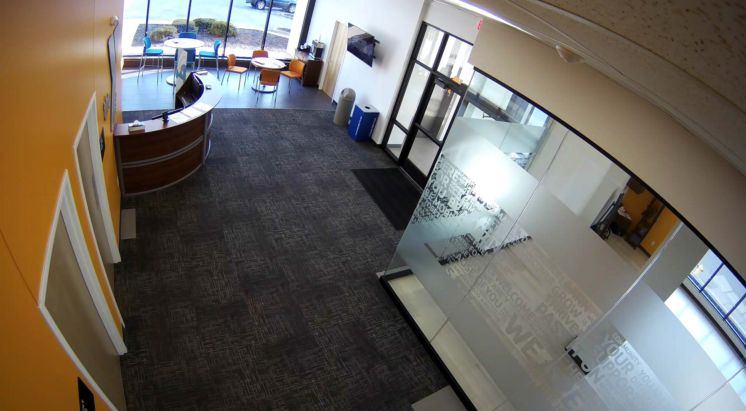 Downtown Msd Lobby