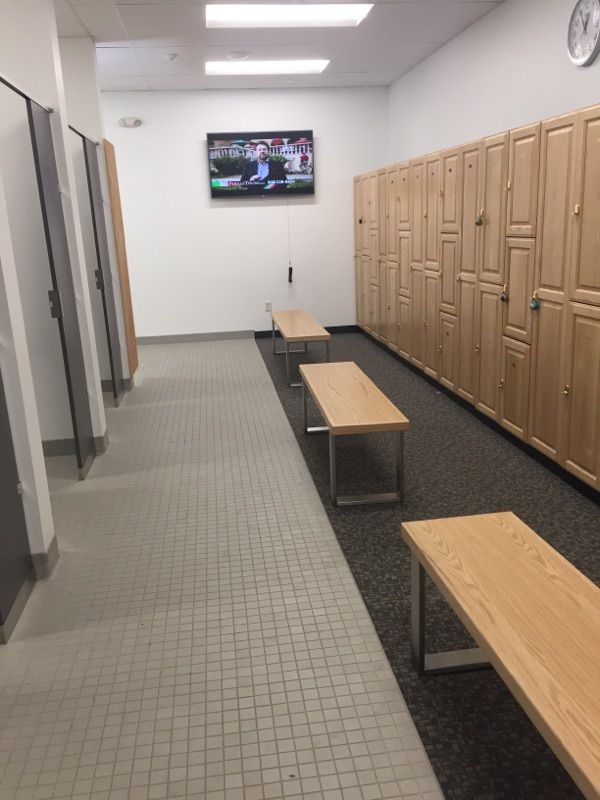 Downtown Women S Locker Room 8