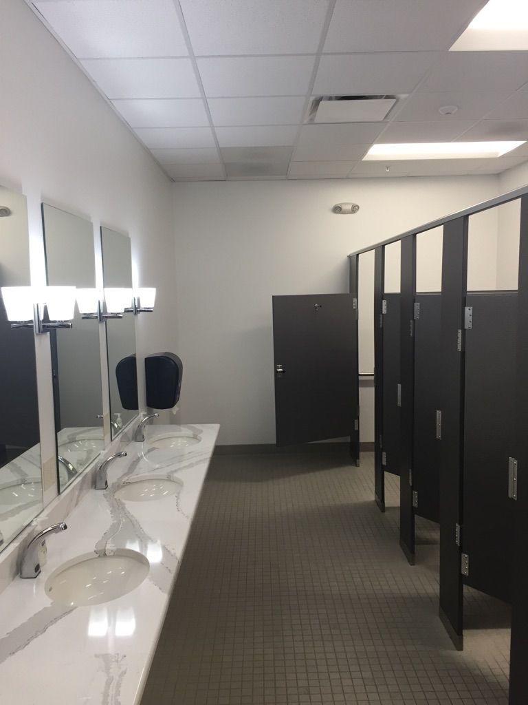 Downtown Women S Locker Room 3